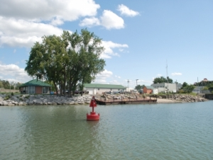 Buffalo State Acquires 1.5 Additional Acres on the Waterfront