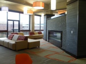 Buffalo State Celebrates Student Union Reopening