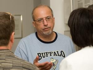 Alumnus Tom Fontana Presents Film Screening: Friday, October 7