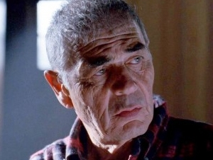 Robert Forster in 'The One Man Show'