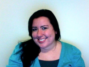 Gina Foster Receives 2012 Robert A. Davis Scholarship