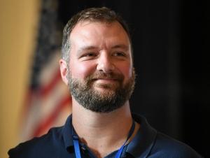 Alumnus Wins Prestigious National Teaching Award