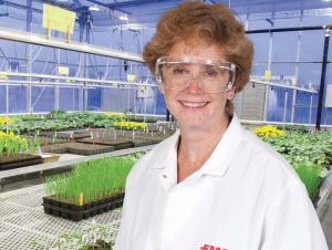 Alumni Profile: Linda Froelich, '83