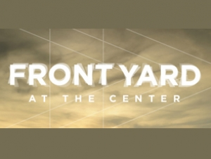 'The Front Yard' Turns On Forever, October 18