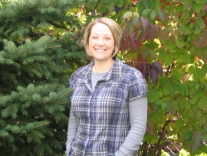 Buffalo State Experts: Kelly Frothingham on Stream Ecosystems
