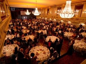Scholarship Gala Raises More Than $285,000