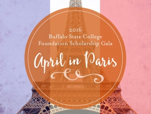 Buffalo State Scholarship Gala Benefits Honors Students