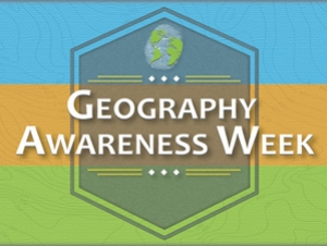 Geography Awareness Week Celebrates Local Multicultural Community