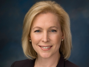 In the News: Gillibrand to Hold Town Hall Meeting at Buffalo State