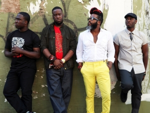 Robert Glasper Experiment Comes to Buffalo State