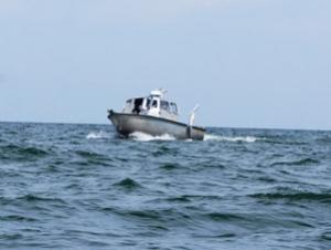 Lake Erie Is Focus of Binational Study