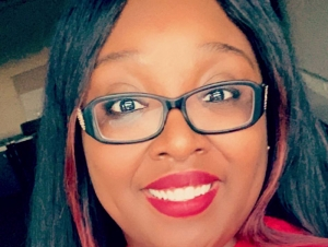 Buffalo State's Goodwin Earns First-of-Its-Kind Doctoral Degree