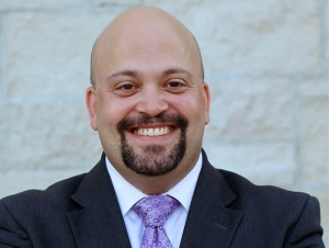 Gordon Named Vice President for Student Affairs at Buffalo State