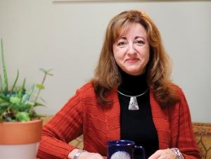 Alumni Profile: Sharon Grandinette