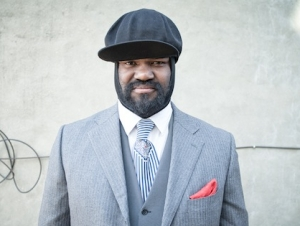 Gregory Porter Performs: February 22