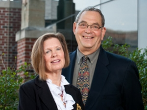 Grunebaum and Wife Create Trust for All College Honors
