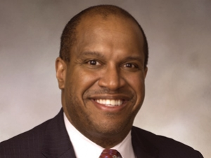 Mylous Hairston Reappointed to Buffalo State Council