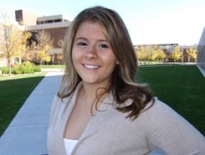 Fashion Student Named Cotton University Ambassador