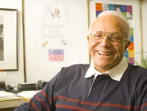 Mann's Generosity Featured in the 'Buffalo News'