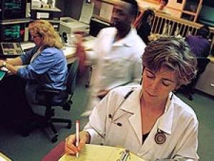 Health and Wellness Promotes Career Choice
