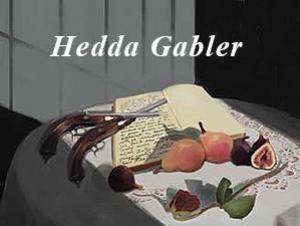 Students Present Ambitious Ibsen Drama 'Hedda Gabler'