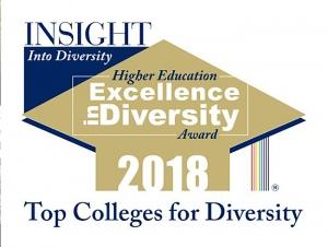 Buffalo State's Diversity Initiatives Garner National Award