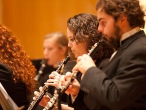 Homecoming Recital Kicks Off Music Concert Season