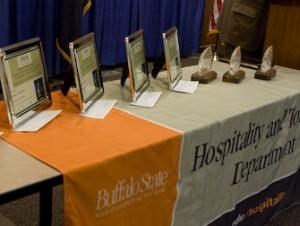 Three to Be Honored at Hospitality Ambassador Awards