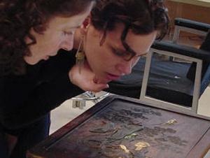 Art Conservation Receives Mellon Grant
