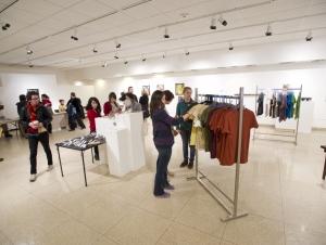 Student Art Sale: December 7, 8