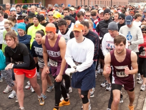 Bengal 5K Scholarship Run: April 6
