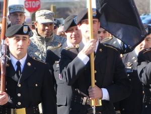 Buffalo State Honors Veterans on November 6 at Noon