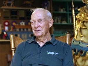 Alumni Profile: Charles Hunt,'57, '64