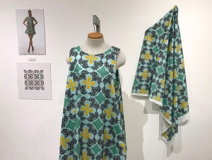 Fashion, Design, Biology Represented in Collaborative Exhibit