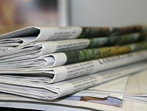 News Clips September 21-27, 2015