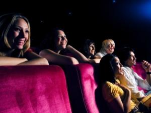 USG Presents Spring Movie Series