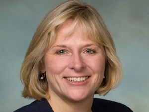 Buffalo State Experts: Janczak Heads Statewide Response to Intervention