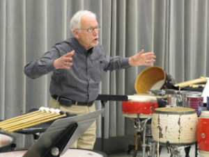 Performance Celebrates Legendary Percussionist Jan Williams