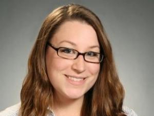 Alumni in the News: Jenna Meyers, '07
