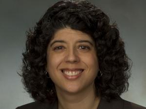 Psychology Professor Receives 2012 Action Teaching Award