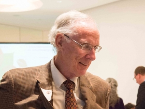 SUNY Board Appoints D. Bruce Johnstone as Chancellor Emeritus