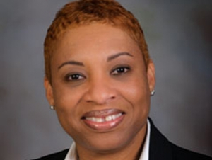 Jones Appointed Chief Diversity Officer at Buffalo State