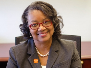 President Conway-Turner Joins CUMU Executive Committee