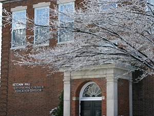 English Department Gets New Look, Hosts Open House