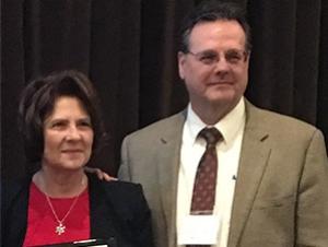 Raimondi Receives Lifetime Achievement Award for Decades of Leadership, Service