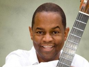 Guitar Virtuoso Klugh Next in Great Performers Series