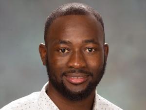 Commencement Profile: Mohamed B. Koanda