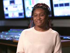 Students Who Soar: Media Production Student Flourishing with Editing Projects