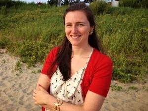 Sexual Assault Survivor, Activist Shares Her Story Tuesday Night