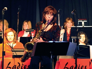 Female Musicians, Composers Take Center Stage in New Concert Series